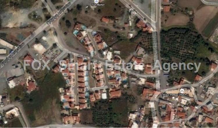 Property for Sale in Limassol, Parekklisia, Cyprus