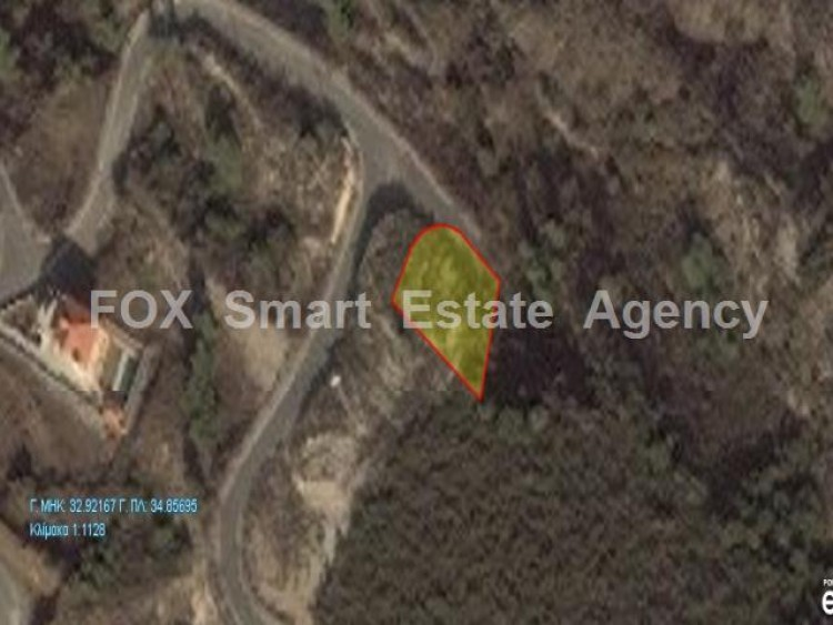 Property for Sale in Limassol, Trimiklini, Cyprus
