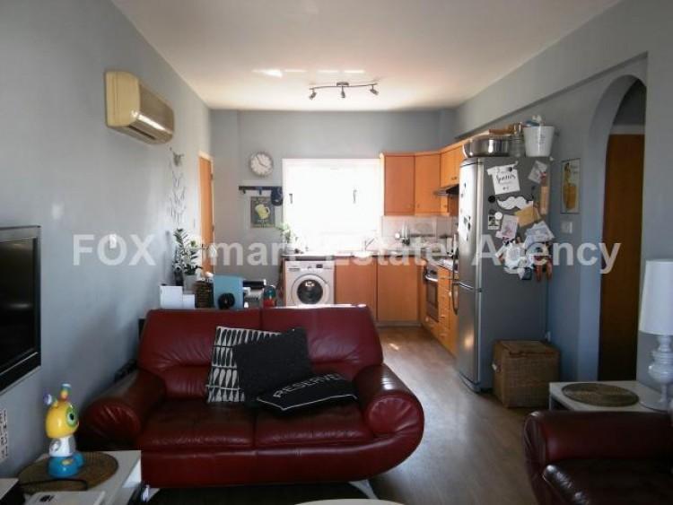 For Sale 2 Bedroom Top floor Apartment in Oroklini, Voroklini (oroklini), Larnaca 2
