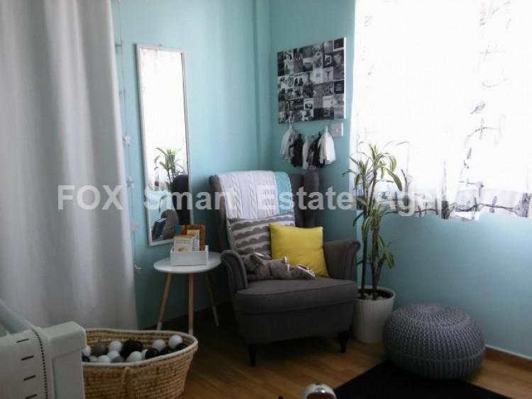 For Sale 2 Bedroom Top floor Apartment in Oroklini, Voroklini (oroklini), Larnaca 9