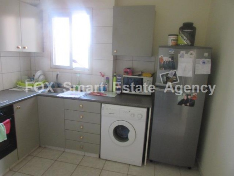 For Sale 2 Bedroom Apartment in Agios dometios, Nicosia
