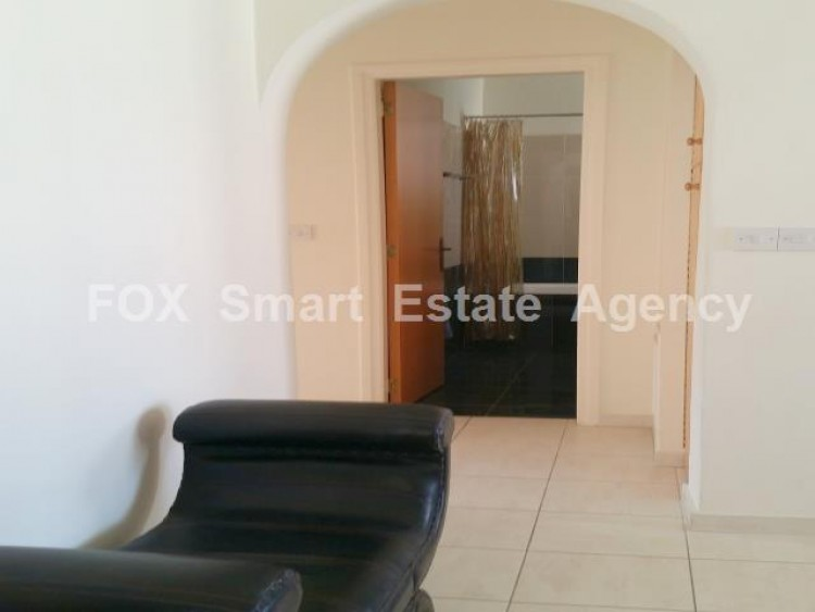 For Sale 2 Bedroom Apartment in Kato pafos , Paphos