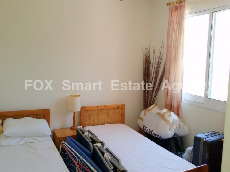 For Sale 2 Bedroom Apartment in Kato pafos , Paphos 10
