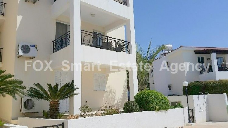 For Sale 2 Bedroom Apartment in Kato pafos , Paphos 20