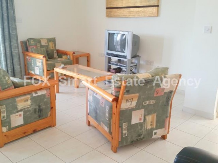 For Sale 2 Bedroom Apartment in Kato pafos , Paphos 3