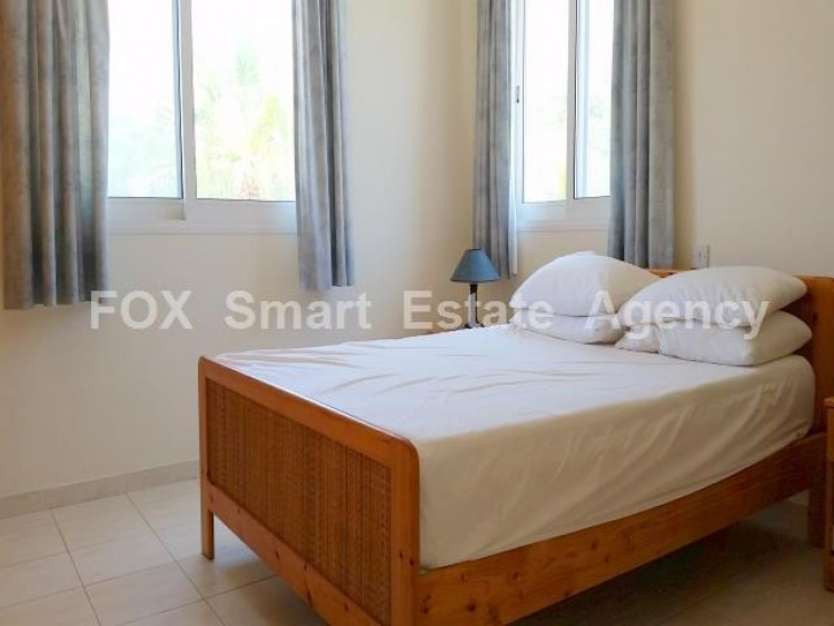 For Sale 2 Bedroom Apartment in Kato pafos , Paphos 6