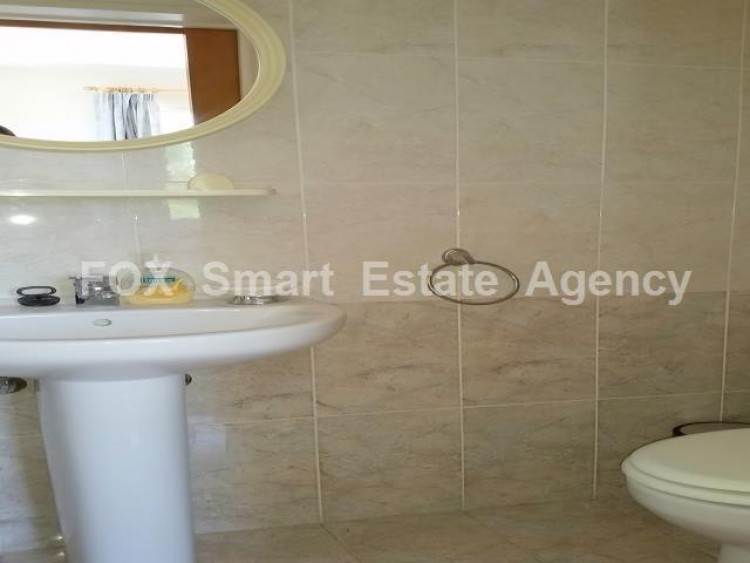 For Sale 2 Bedroom Apartment in Kato pafos , Paphos 8