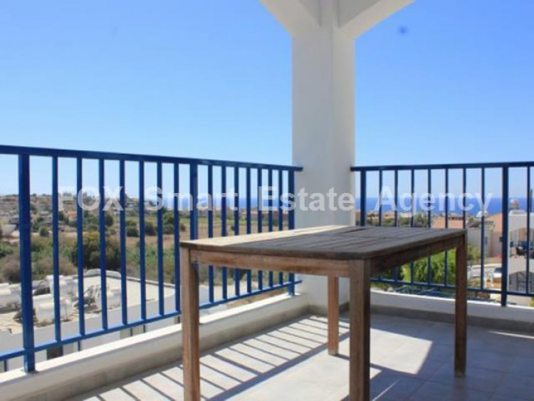 For Sale 2 Bedroom Whole floor Apartment in Chlorakas, Paphos 10