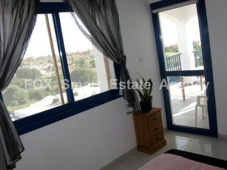 For Sale 2 Bedroom Whole floor Apartment in Chlorakas, Paphos 3