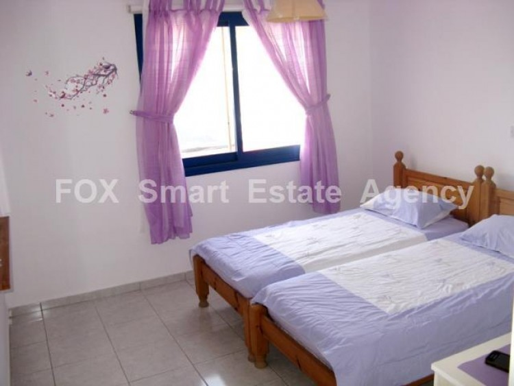For Sale 2 Bedroom Whole floor Apartment in Chlorakas, Paphos 6