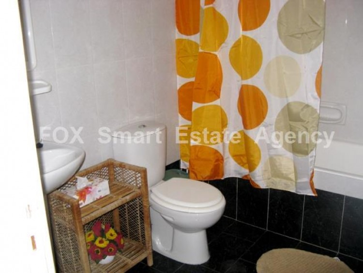 For Sale 2 Bedroom Whole floor Apartment in Chlorakas, Paphos 7