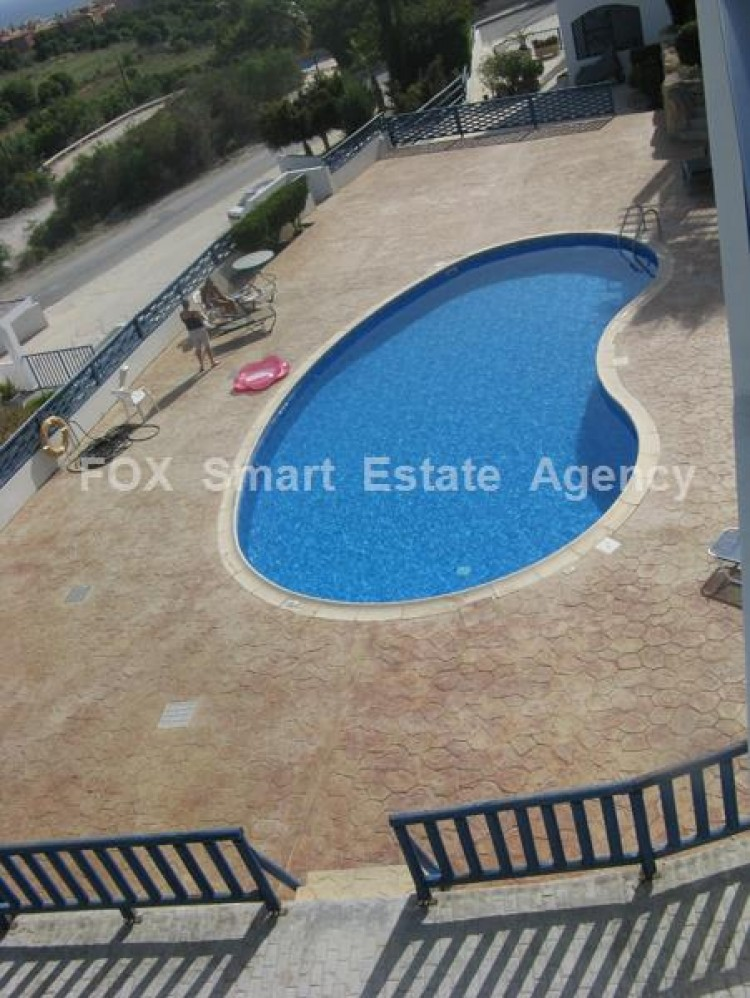 For Sale 2 Bedroom Whole floor Apartment in Chlorakas, Paphos 9