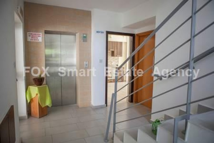 For Sale 2 Bedroom Apartment in Oroklini, Voroklini (oroklini), Larnaca 9