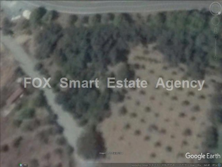 Property for Sale in Larnaca, Psematismenos, Cyprus