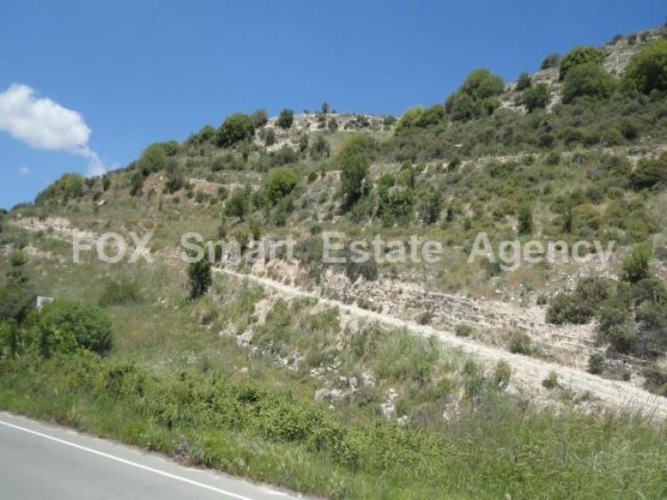 Agricultural Land in Kissousa, Limassol 2