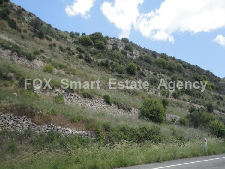 Property for Sale in Limassol, Kissousa, Cyprus