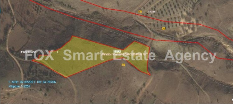 Property for Sale in Paphos, Episcopi, Cyprus
