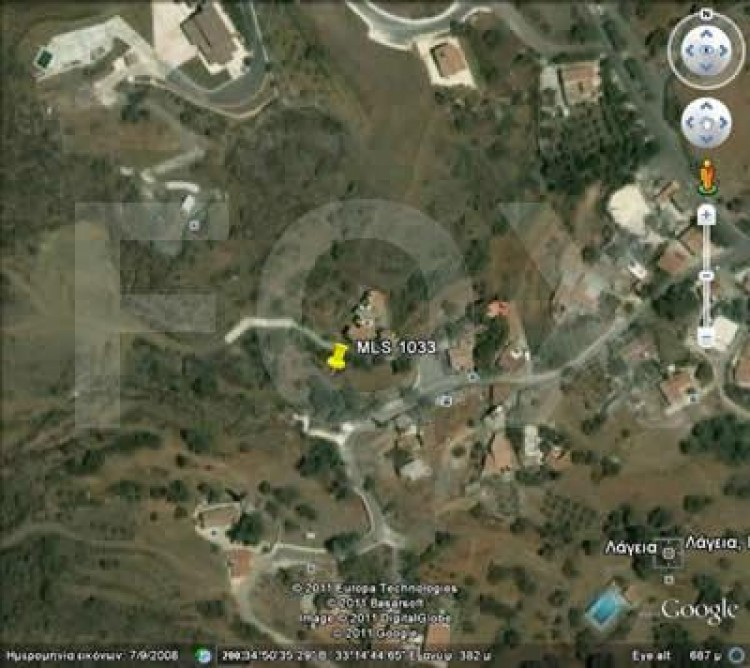 Property for Sale in Larnaca, Lageia, Cyprus