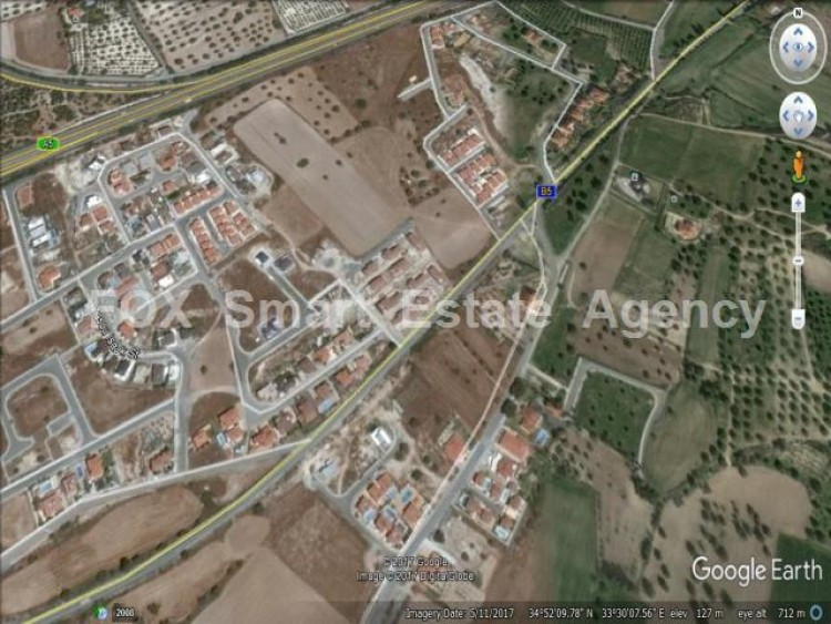 Property for Sale in Larnaca, Alethriko, Cyprus