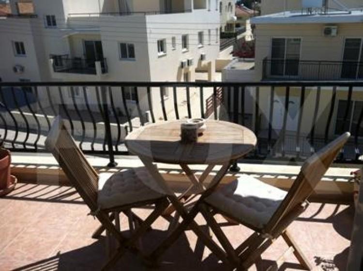 For Sale 2 Bedroom Apartment in Oroklini, Voroklini (oroklini), Larnaca 4
