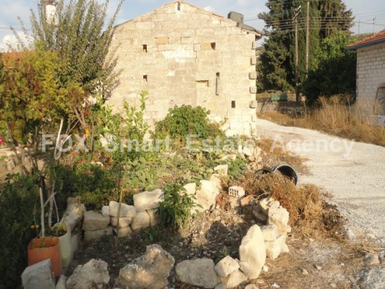 For Sale 1 Bedroom Detached House in Pachna, Limassol 2