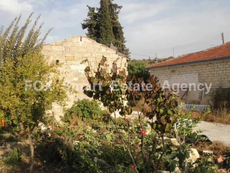 For Sale 1 Bedroom Detached House in Pachna, Limassol 3