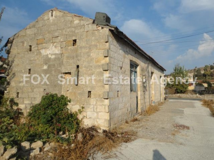 For Sale 1 Bedroom Detached House in Pachna, Limassol 4