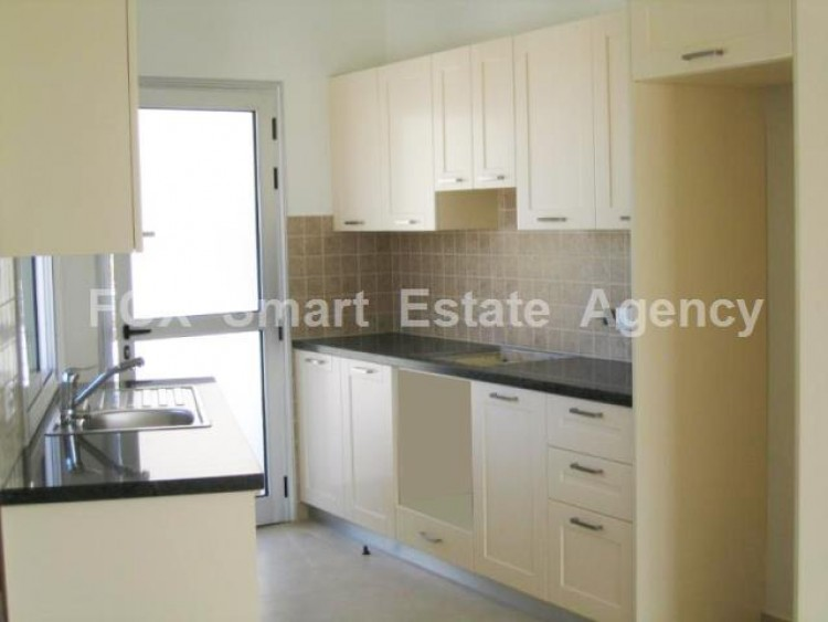 For Sale 1 Bedroom Ground floor Apartment in Geroskipou, Paphos 2