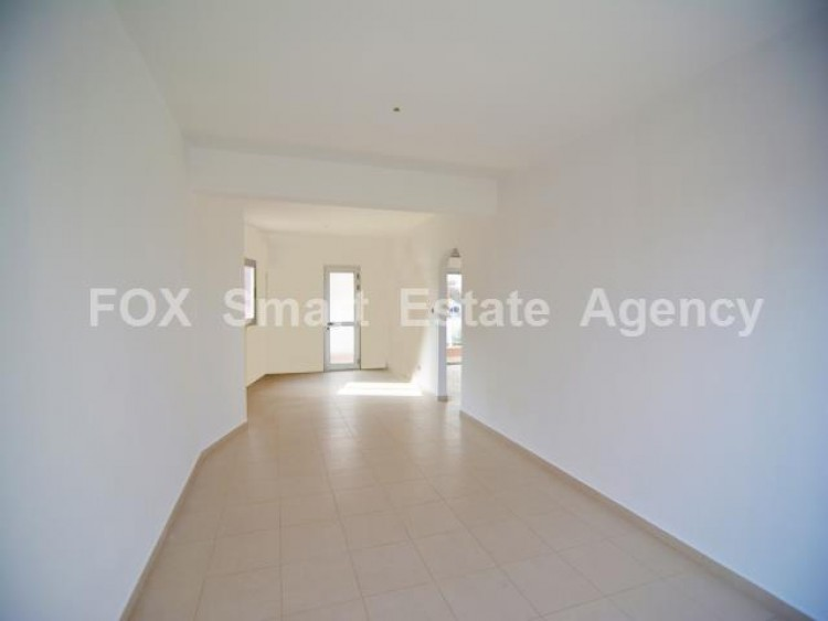 For Sale 1 Bedroom Ground floor Apartment in Geroskipou, Paphos 3