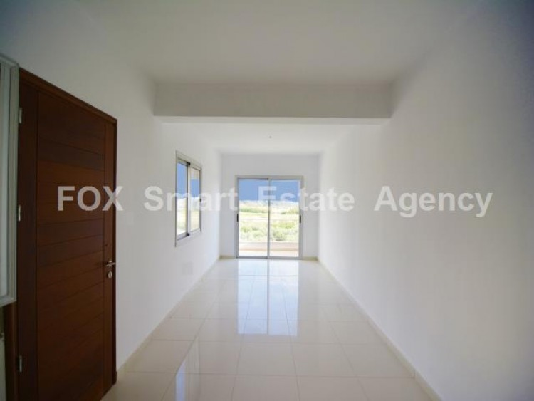 For Sale 1 Bedroom Ground floor Apartment in Geroskipou, Paphos 4