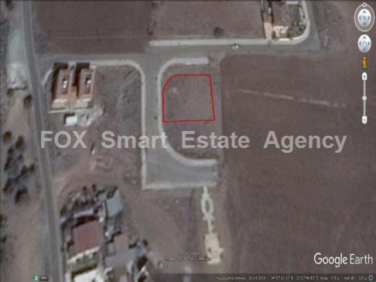 Property for Sale in Larnaca, Psevdas, Cyprus