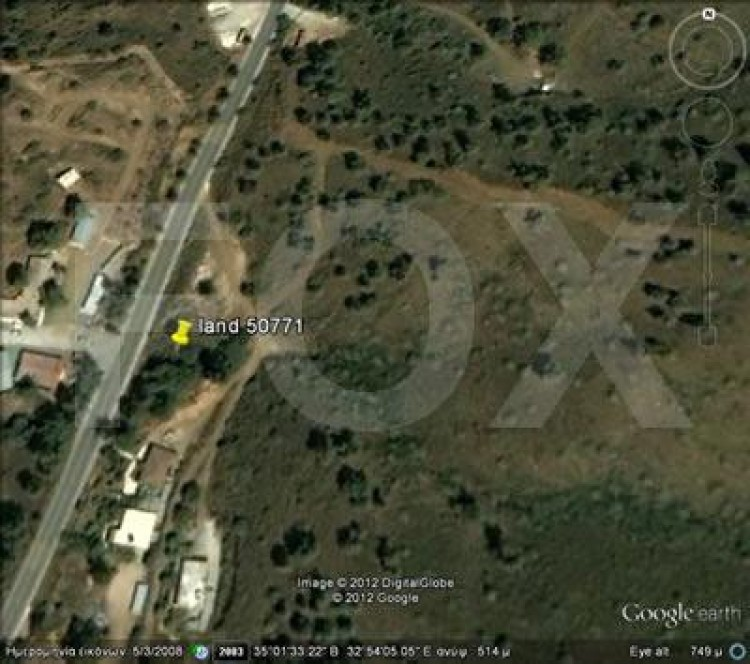 Property for Sale in Nicosia, Temvria, Cyprus