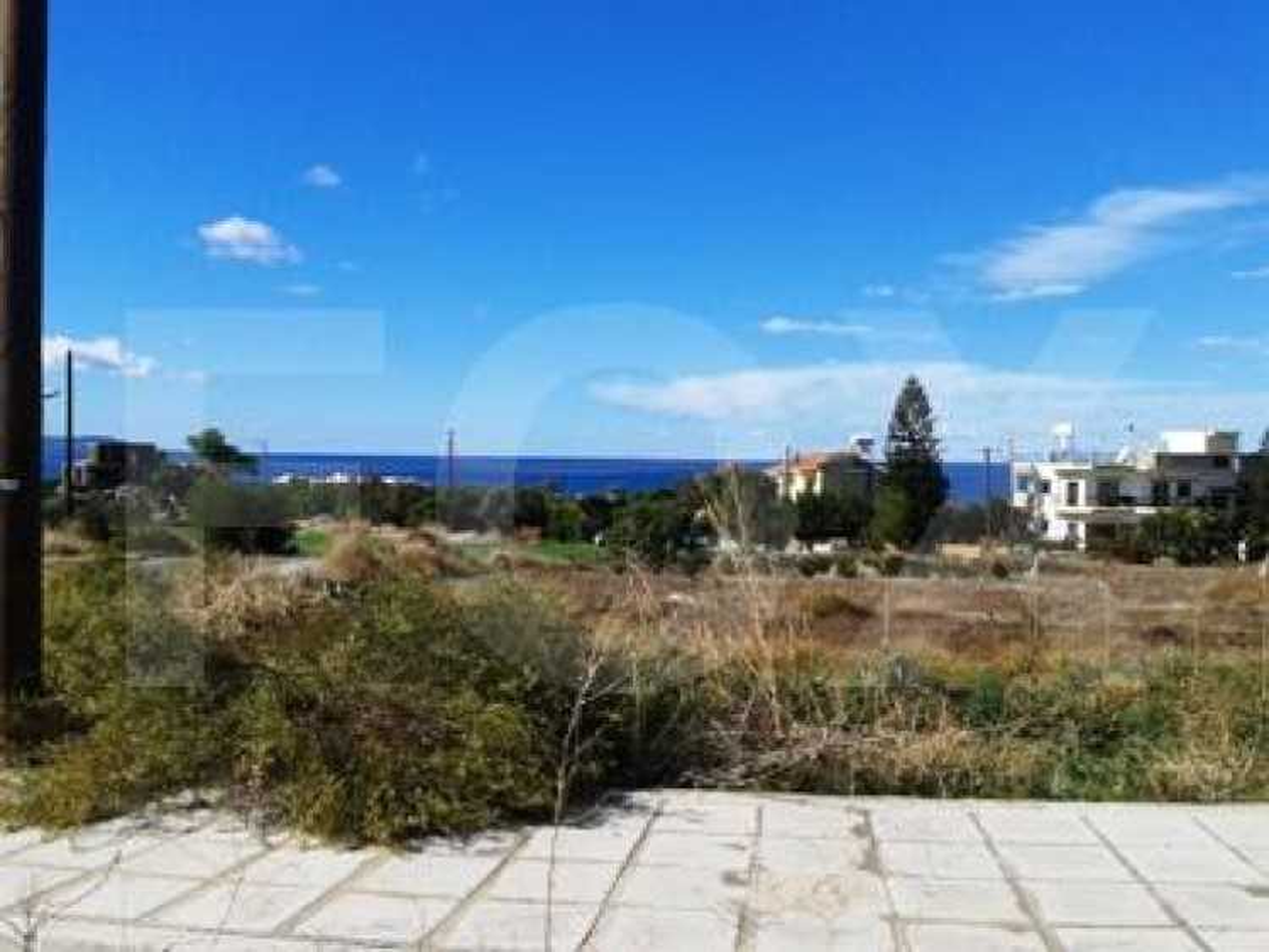 Plot in Argaka, Paphos 2
