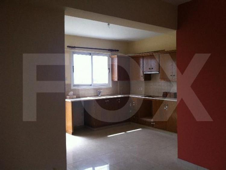 For Sale 2 Bedroom Top floor Apartment in Antonis papadopoulos, Larnaca 2