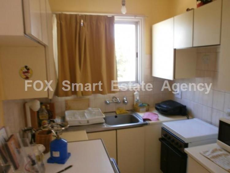 For Sale 1 Bedroom Apartment in Pervolia , Perivolia Larnakas, Larnaca 2