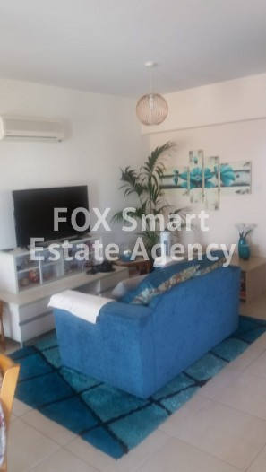 For Sale 2 Bedroom Apartment in Pervolia , Perivolia Larnakas, Larnaca