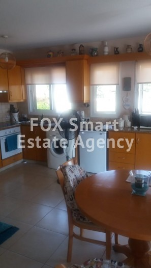 For Sale 2 Bedroom Apartment in Pervolia , Perivolia Larnakas, Larnaca 4