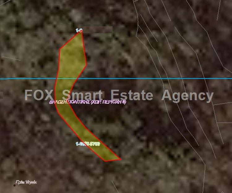 Property for Sale in Nicosia, Pedoulas, Cyprus