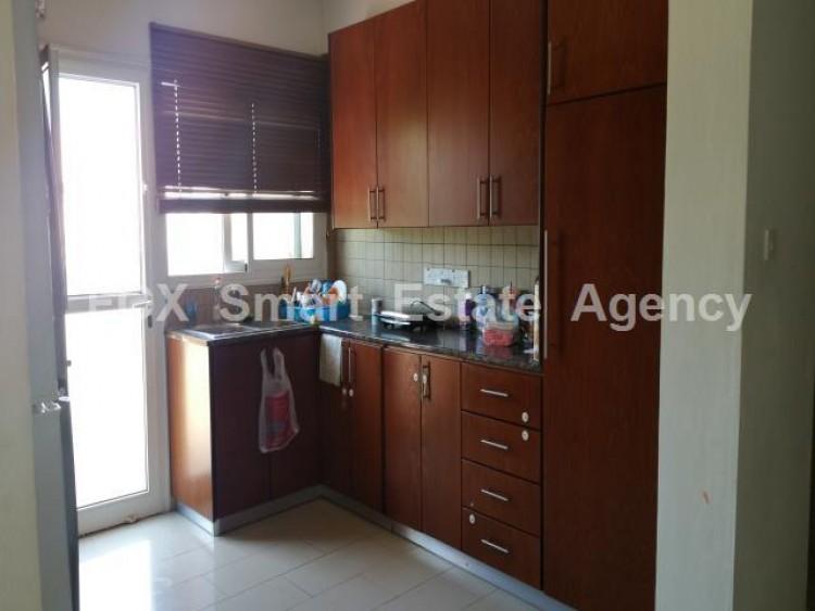 For Sale 2 Bedroom Ground floor Apartment in Empa, Paphos 2