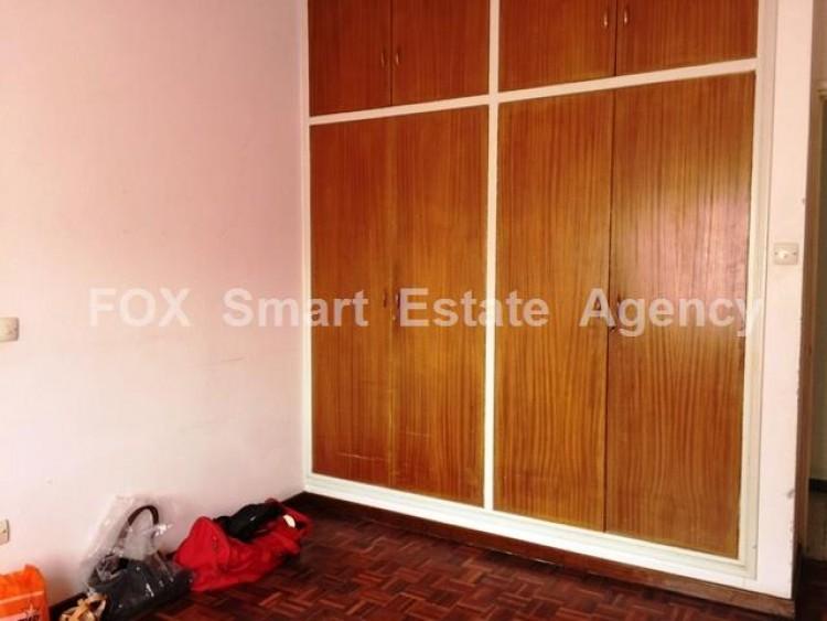 For Sale 2 Bedroom Apartment in Agios dometios, Nicosia 5
