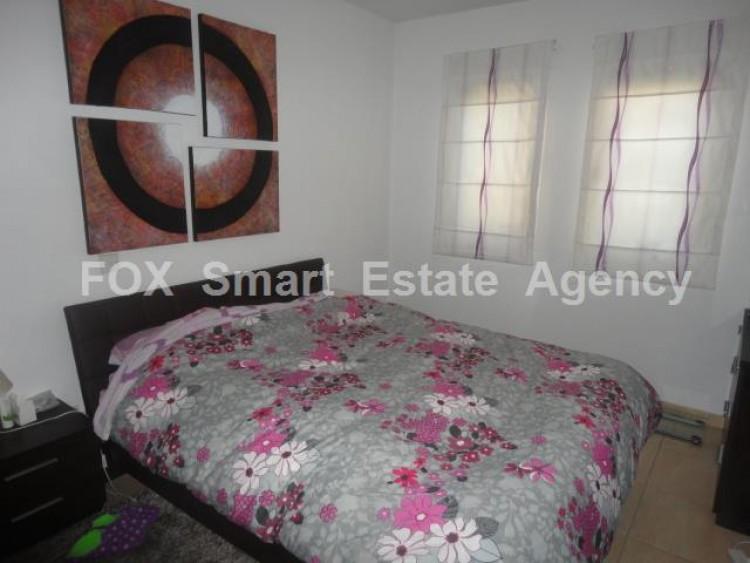 For Sale 2 Bedroom Ground floor Apartment in Tersefanou, Larnaca 4