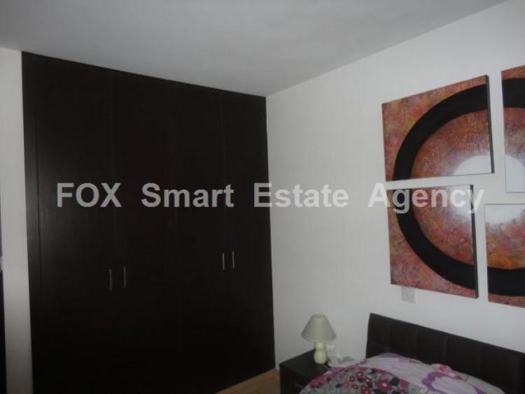 For Sale 2 Bedroom Ground floor Apartment in Tersefanou, Larnaca 5