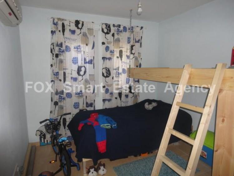 For Sale 2 Bedroom Ground floor Apartment in Tersefanou, Larnaca 6