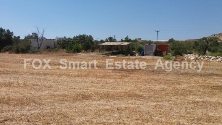 Property for Sale in Larnaca, Anglisides, Cyprus