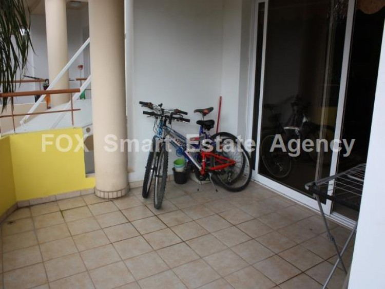 For Sale 2 Bedroom Apartment in Carrefour area, Larnaca 11