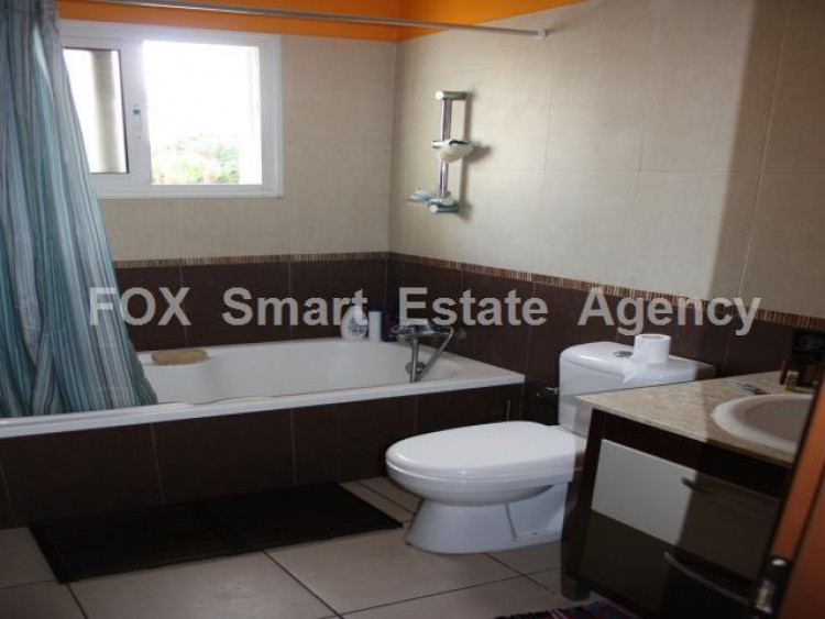 For Sale 2 Bedroom Apartment in Carrefour area, Larnaca 8