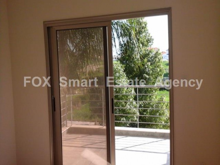 For Sale 2 Bedroom Apartment in Livadia larnakas, Larnaca 2