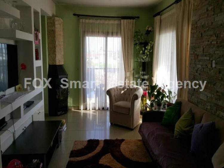For Sale 2 Bedroom Apartment in Aradippou, Larnaca