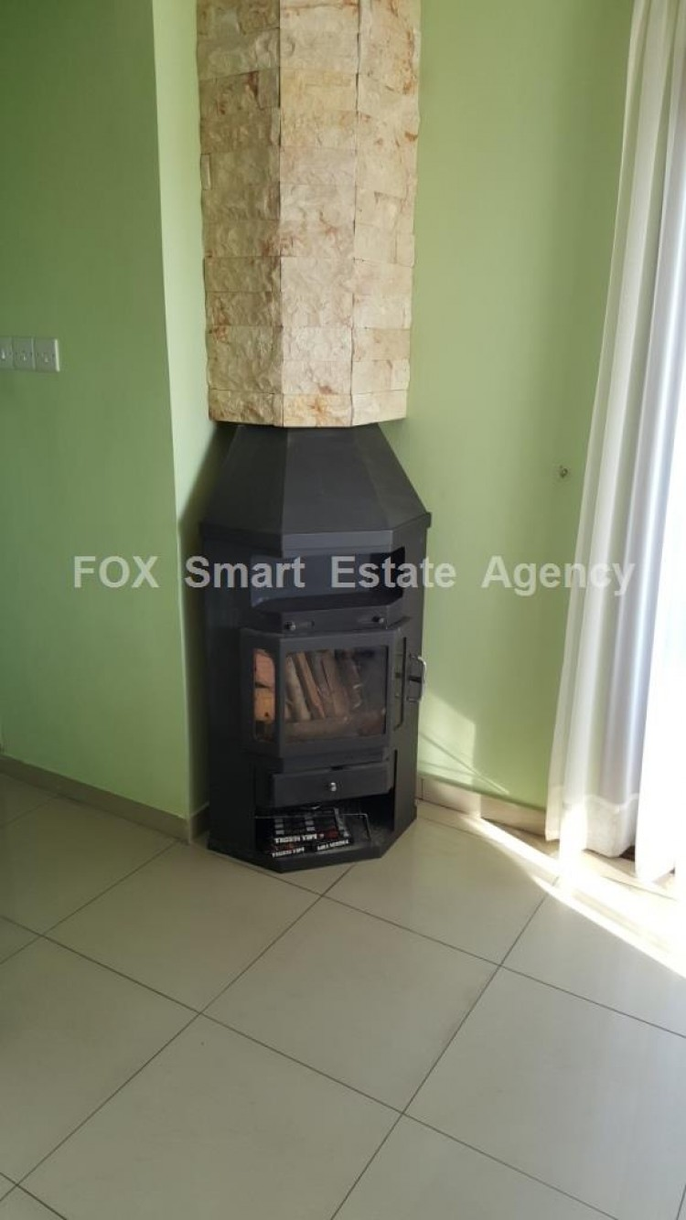 For Sale 2 Bedroom Apartment in Aradippou, Larnaca 2