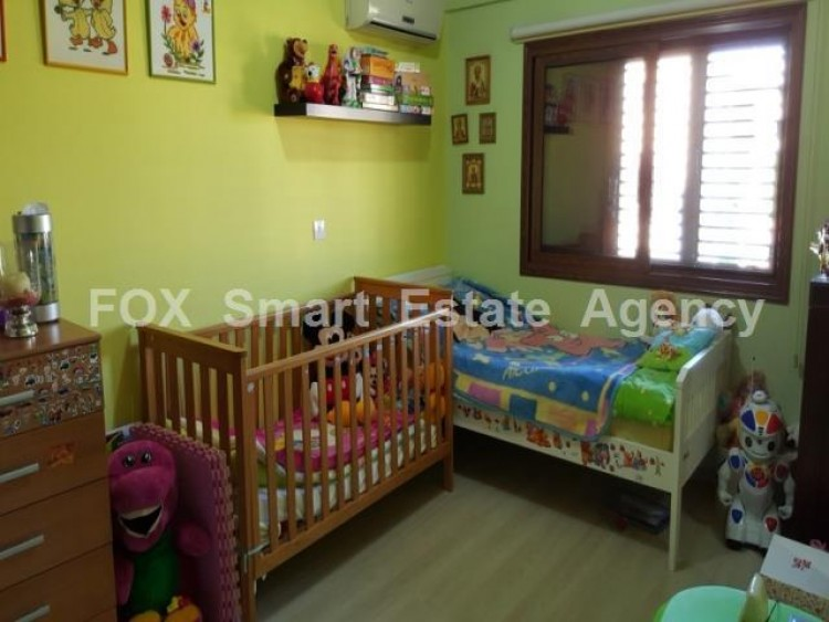 For Sale 2 Bedroom Apartment in Aradippou, Larnaca 6